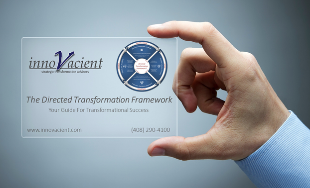 InnoVacient - Directed Transformation Framework